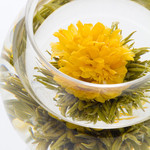 ヌーベルシノワ 玻璃 - 工芸茶