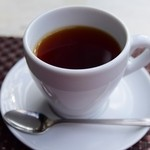 オリーブ食堂 orukat - 紅茶