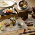 水たき玄海 - 鍋会席 みのり  ~水たきと旬の季節料理~