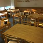 魚市場食堂 - 魚市場食堂(静岡市清水区島崎町)店内