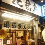鳥番長 - お店は上野駅から歩いて5分くらいのところにあります