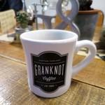 グランノットコーヒー - インドネシア マンデリン