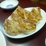 俵屋 - 餃子2人前