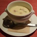 プロペラ - スープ