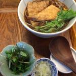 浅田屋るりり - お蕎麦