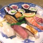 44046672 - 上寿司