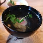 魚玉 - 肝吸い