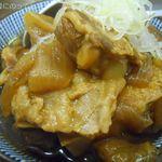 かぶら屋 - 肉豆腐