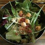 アルコイリス - ランチのサラダ