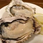 ノーマル - 生牡蠣 (冬季限定)