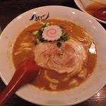 麺や 紡 - 【熟成らー麺】600円