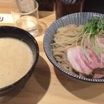44054169 - つけ麺
