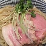 44054171 - つけ麺