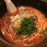44054917 - 担担麺