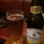 ビンワン - ノンアルコールビール