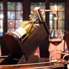トロイメライ - ドリンク写真:話題のソムリアート2台導入!世界初のコルクを抜かず全く酸化のない、最高品質のグラスワインを注ぎます