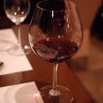 オステリア ダ ピンチョ - vino rosso