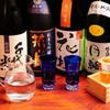 天ぷら酒房まあちゃん - ドリンク写真: