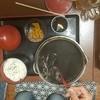 寿し海産物 石松 - 料理写真:イカスミの定食