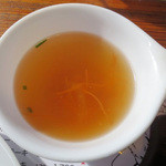 ペコペコ - スープ