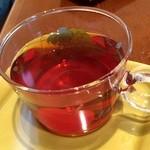 カフェ&キッチン yy - 紅茶