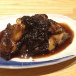 めしや漠 - 牡蠣海苔佃煮