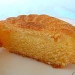 白金堂 - 乳酪(バター)ケーキ