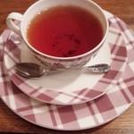44067384 - 紅茶