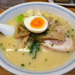 味よし - 料理写真:冷やし味噌