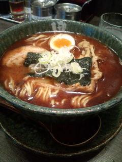 麺処 田ぶし 富士店