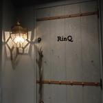 RinQ - ☆ドアも良い感じです(#^.^#)☆
