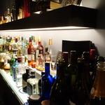 RinQ - ☆お酒もいろんな種類がありますね☆