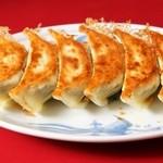 ぎょうざの笑平 - 料理写真:
