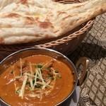 インド・ネパール料理 タァバン - 料理写真: