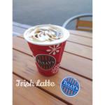 タリーズコーヒー - 外の席で♬