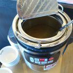 44072611 - 味噌汁コーナー