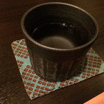 串揚げ  つくよみ - ドリンク写真:焼酎(笑)
