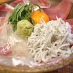 44073968 - 海鮮丼
