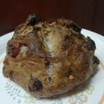 パンの店 ガッタン・ゴットン - 赤ワインで仕込んだ天然酵母パン