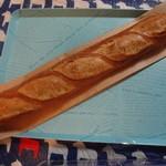 パンの店 ガッタン・ゴットン - バゲット(天然酵母)