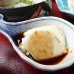 kyouryouriuryuu - 豆腐