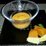 44078141 - 美味しいスープです♪