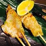 魚 串 BAR - のどぐろ