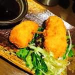 魚 串 BAR - 豚チーズ