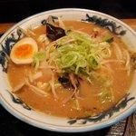 44079652 - 野菜味噌ラーメン