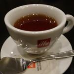ハングリータイガー - ☆温かい紅茶でほっこり☆
