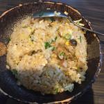 桜華 - 料理写真:セットのやきめし