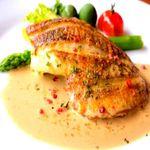 ビストロ  TOMO - 本日の鮮魚のソテー