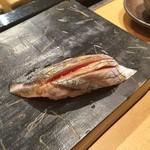 はせ川 - 秋刀魚♪