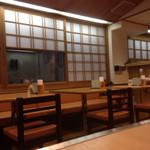 日光金谷ホテル - 店内